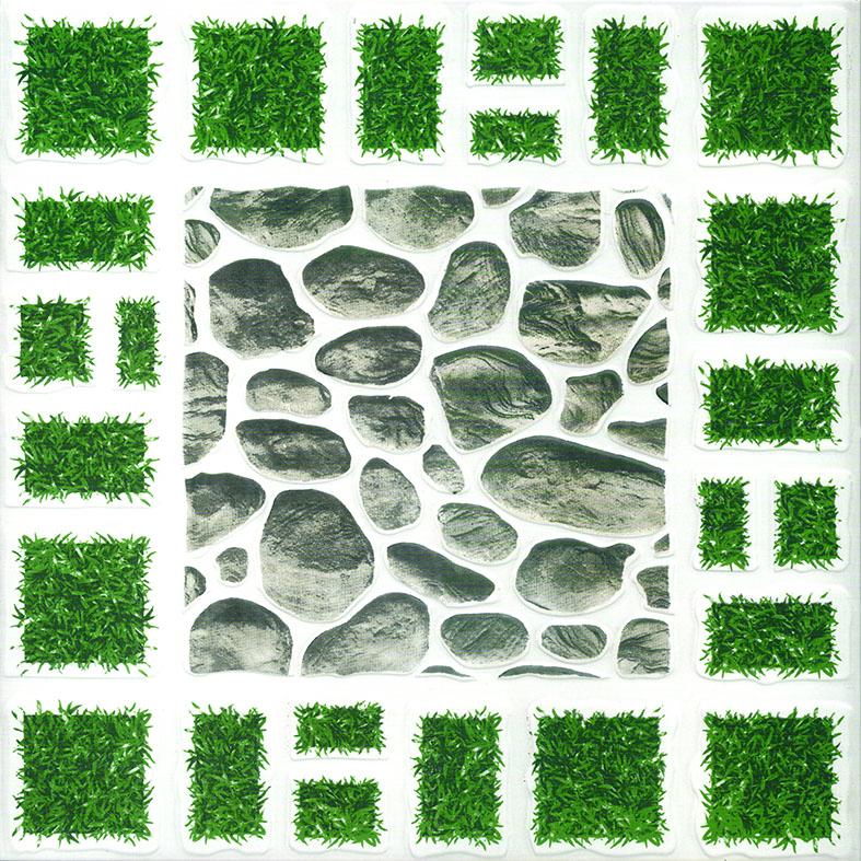 Gạch viglacera lát nền sân vườn 40x40 S1401