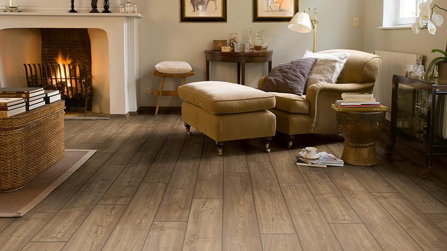 Vì sao nên tìm mua gạch giả gỗ giá rẻ để ốp lát nhà?